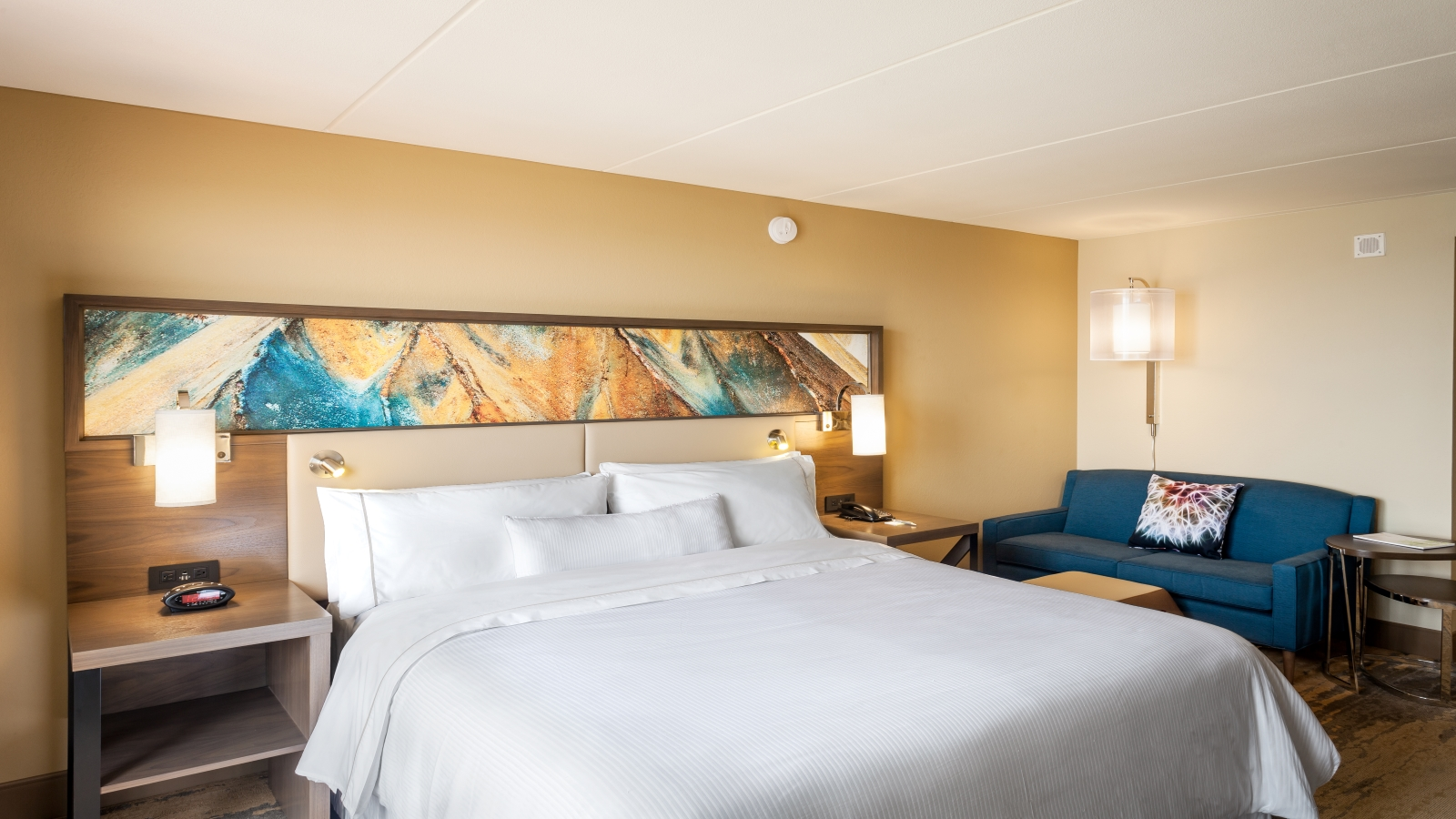 lake las vegas hotels - traditional rooms