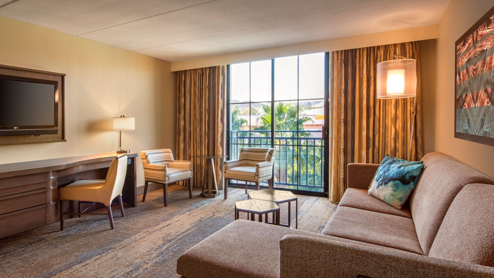 lake las vegas hotels - luxury suites